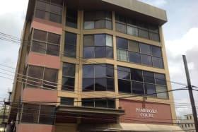 Pembroke Court Building Ground Floor
