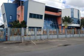 Caribbean Steel Mills