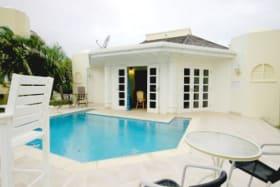Tobago Plantations Villa Cluster 57