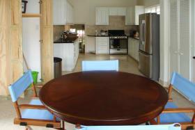 Kitchen & Dining Nook