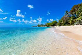 Gibbs beach