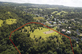 Halcyon Heights Development Land