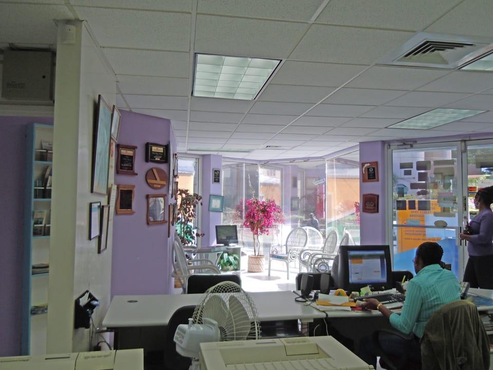 lower office