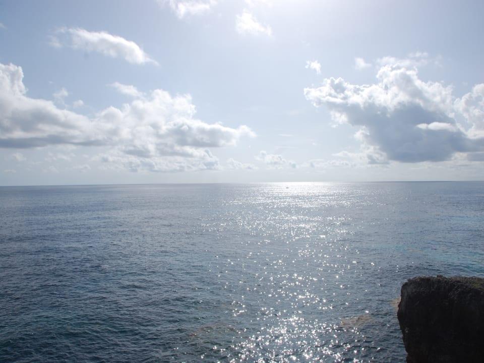 Sea views