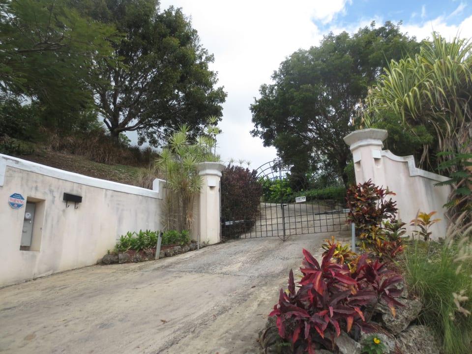 Neighbouring house