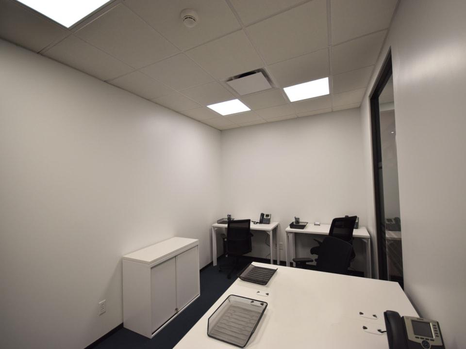 Inner core office