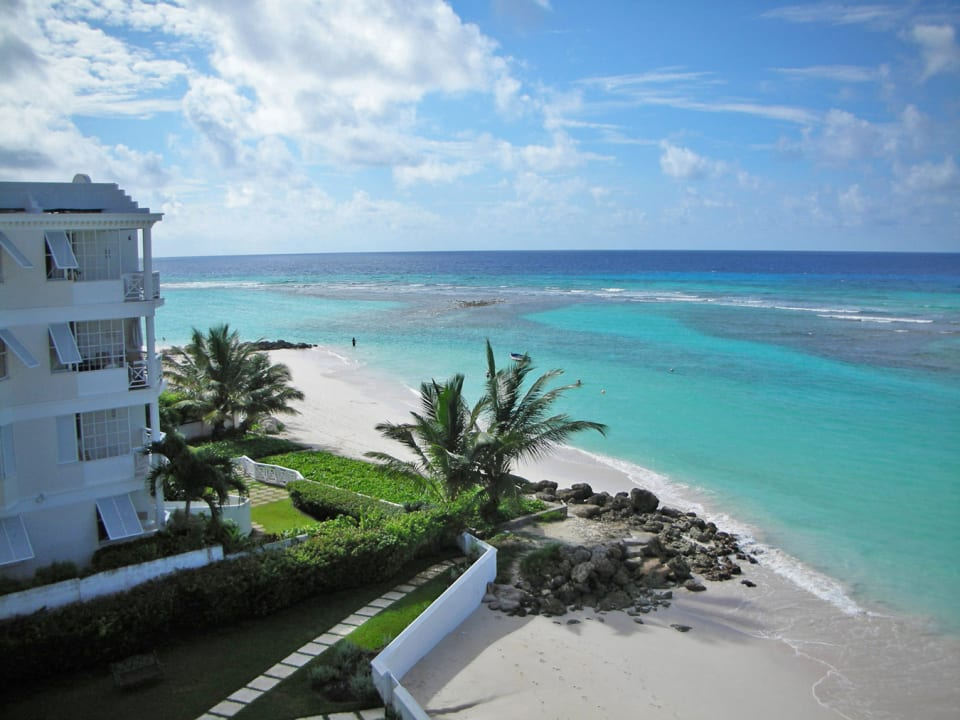 Caribbean Lagoon