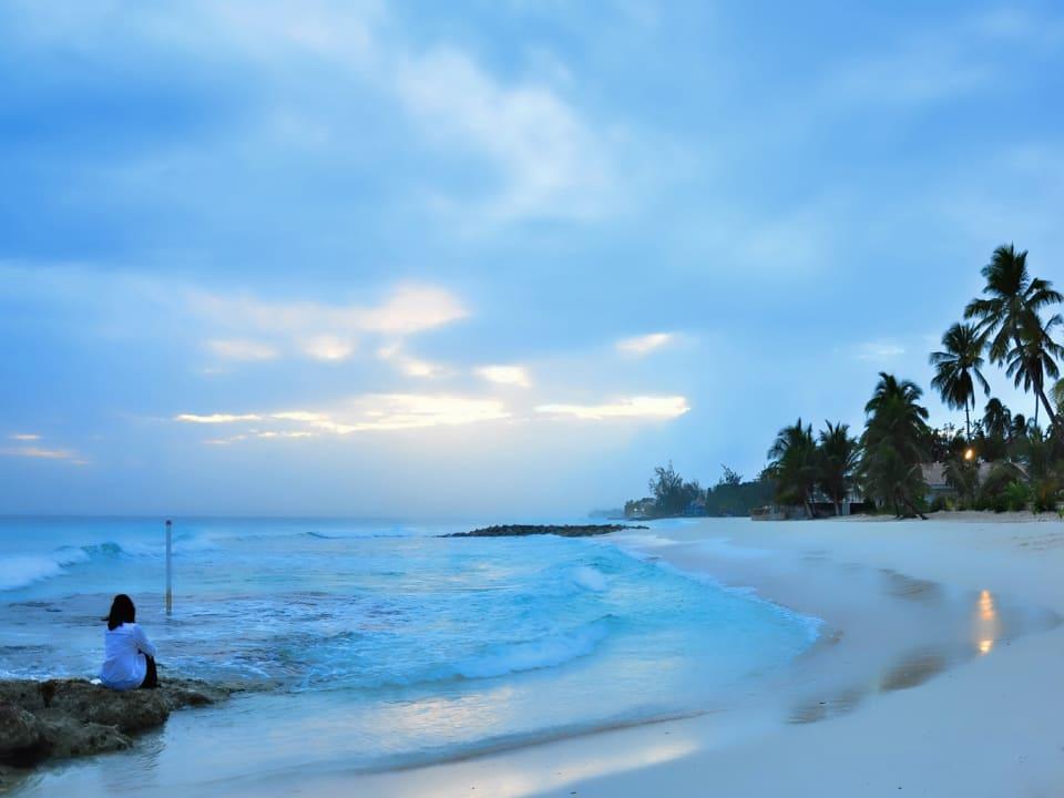 Dover Beach