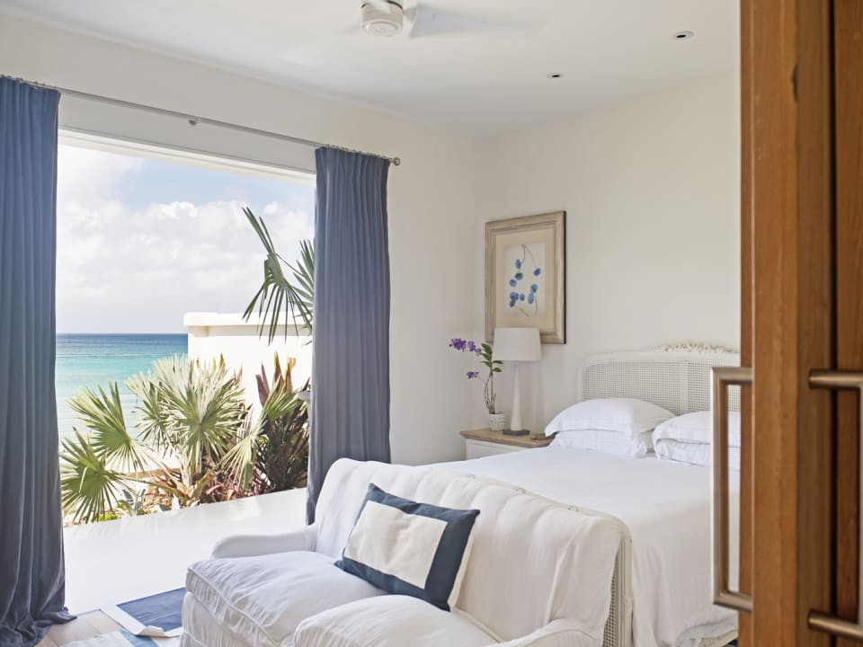 The Dream - Uninterruped Sea Views from the Guest Suite
