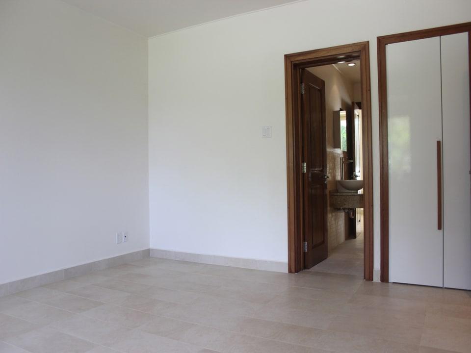 Bedroom on Ground Floor
