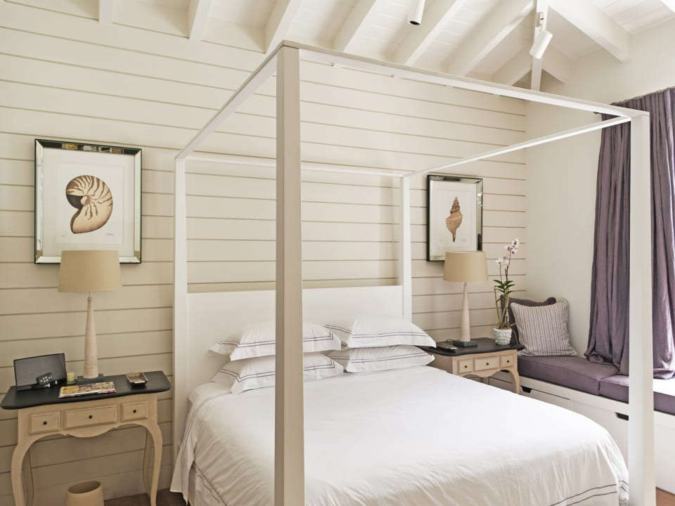 The Dream - Tastefully Furnished Guest Bedrooms