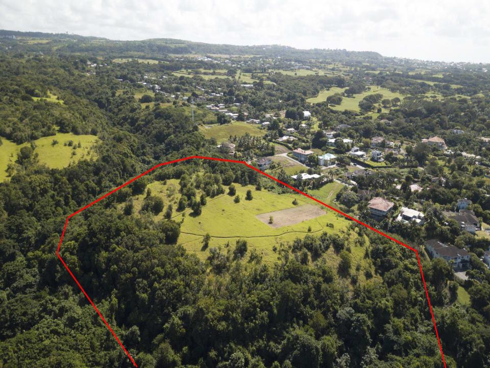 Halcyon Heights Development Land