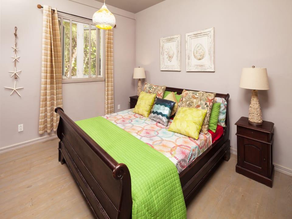 Guest Bedroom on the 2nd Floor