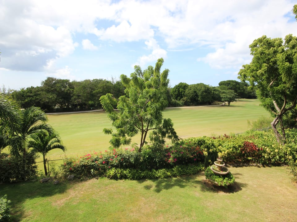 9th Fairway and Hole of the Old Nine Sandy Lane Golf Course from Master