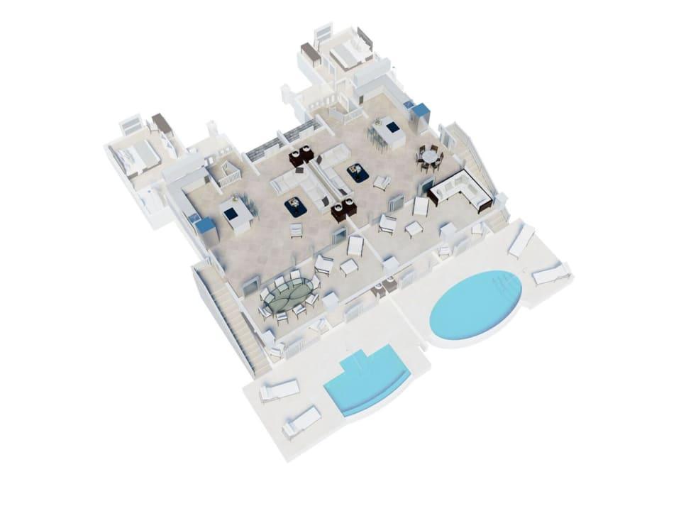 First floor semi-detached plan