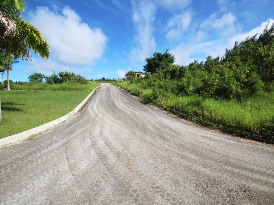 Development road