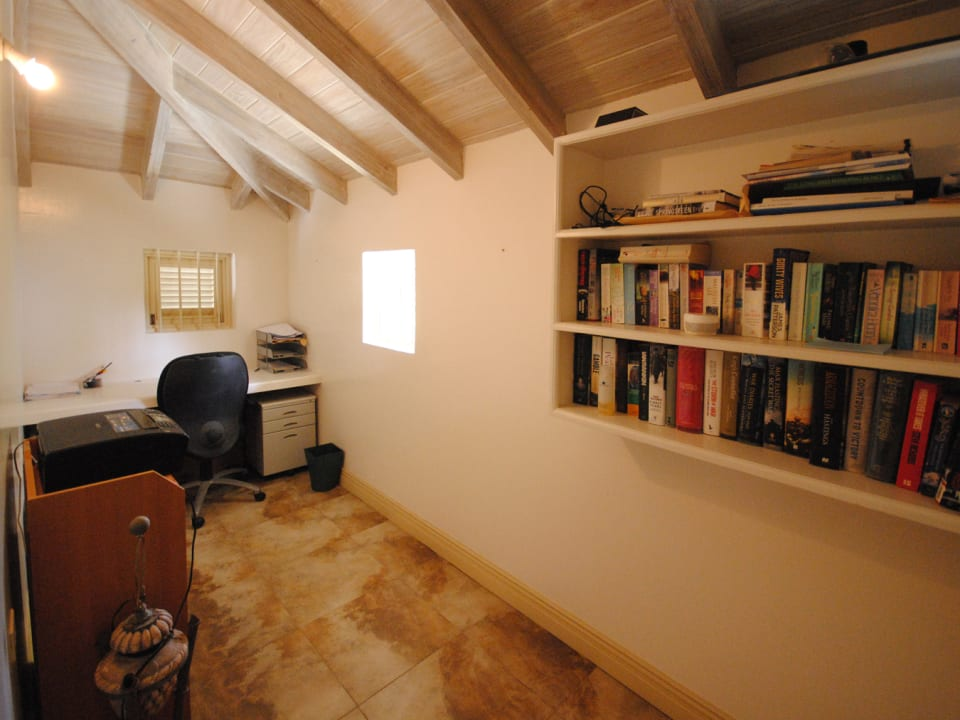 Office or library