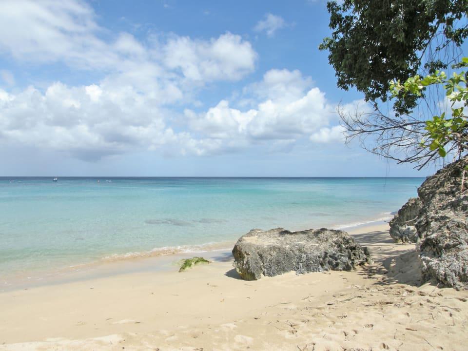 Beachfront at Around the Bay