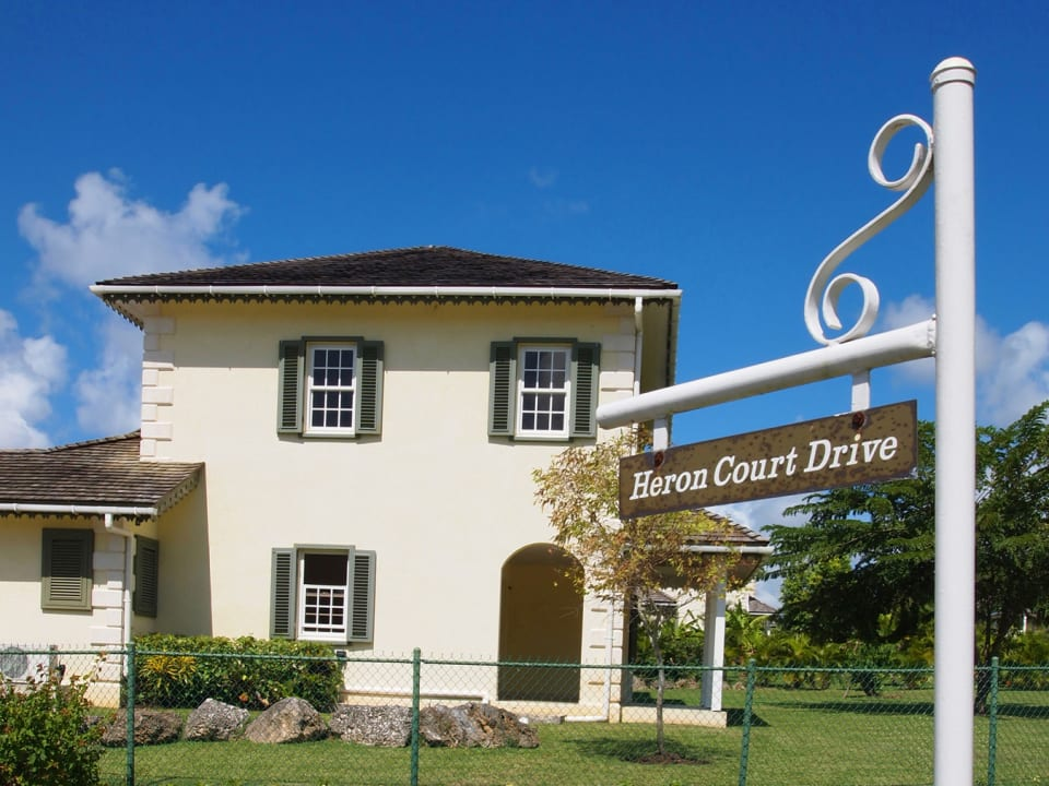 Heron Court Drive