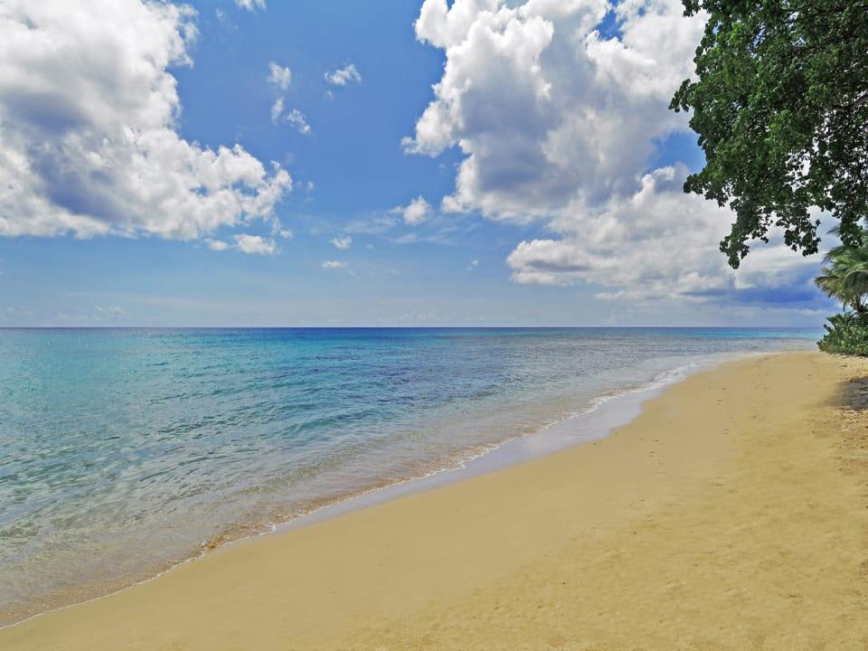Merlin Bay Beach