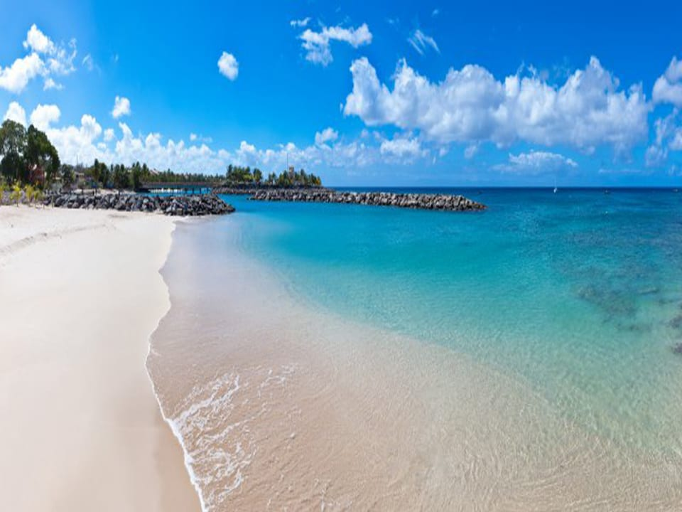 The Beach at Port Ferdinand