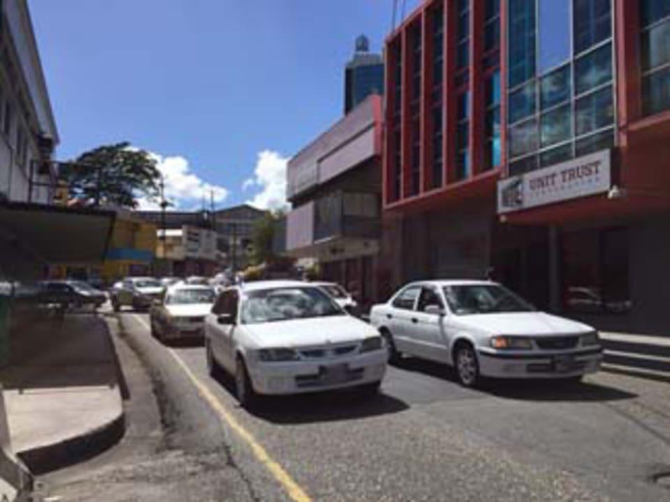 Street View Left of Building