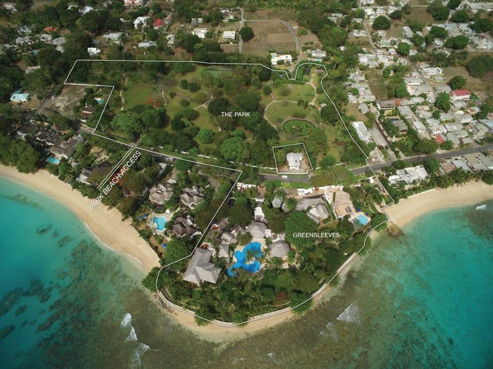 Greensleeves Estate