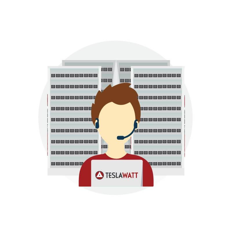 About us - Teslawatt
