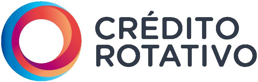 Logo do Crédito Rotativo