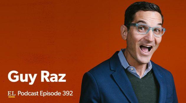 Guy Raz