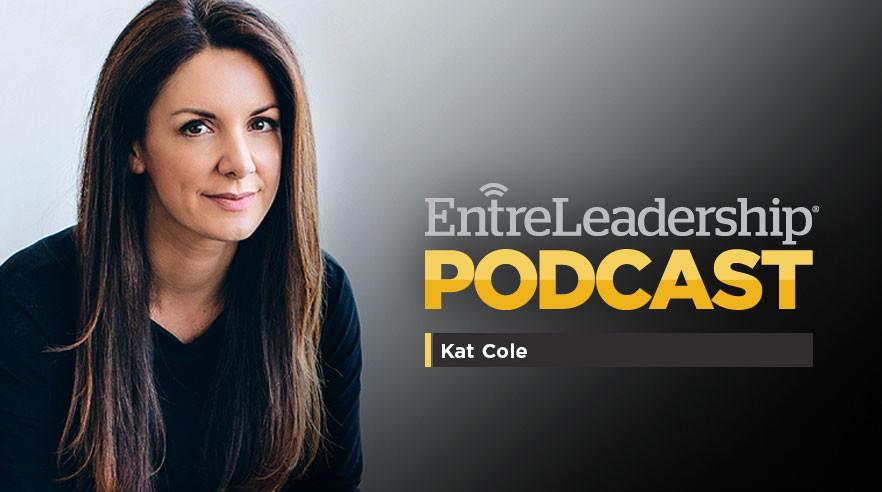 Kat Cole