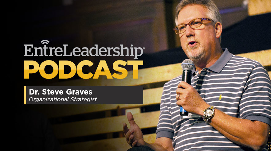 Dr. Steve Graves