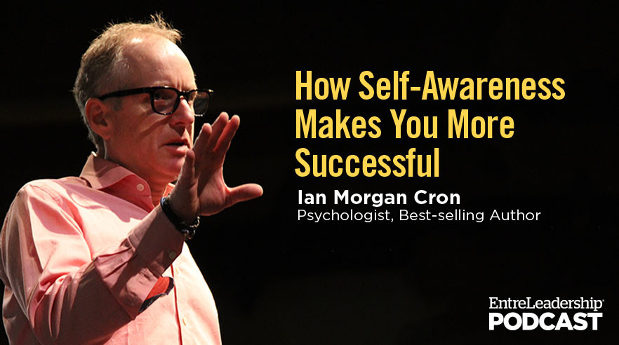 Ian Morgan Cron