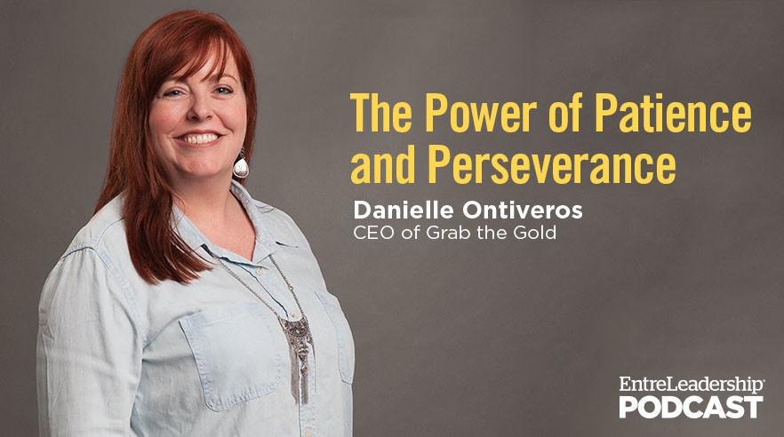 Danielle Ontiveros