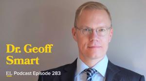 Dr. Geoff Smart