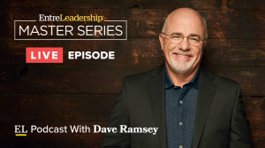 Live from EntreLeadership Master Series Fall 2018