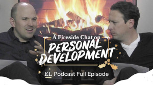 Daniel Tardy and Ken Coleman discuss personal development