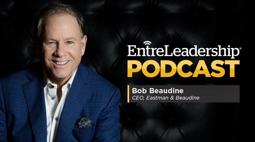 Bob Beaudine
