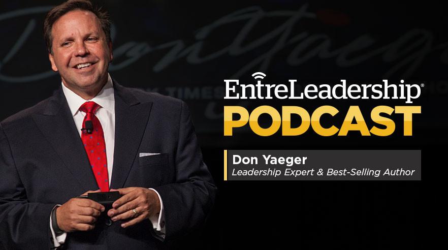 Don Yaeger