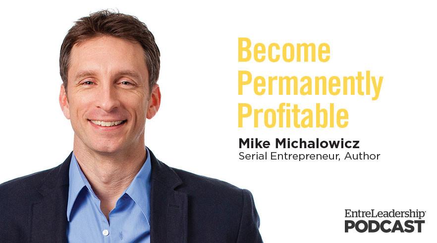 Mike Michalowicz