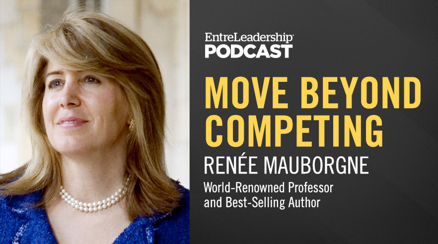 Renee Mauborgne