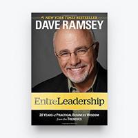 EntreLeadership book