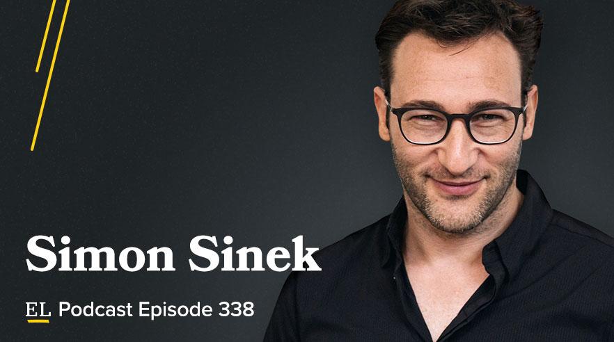 Simon Sinek