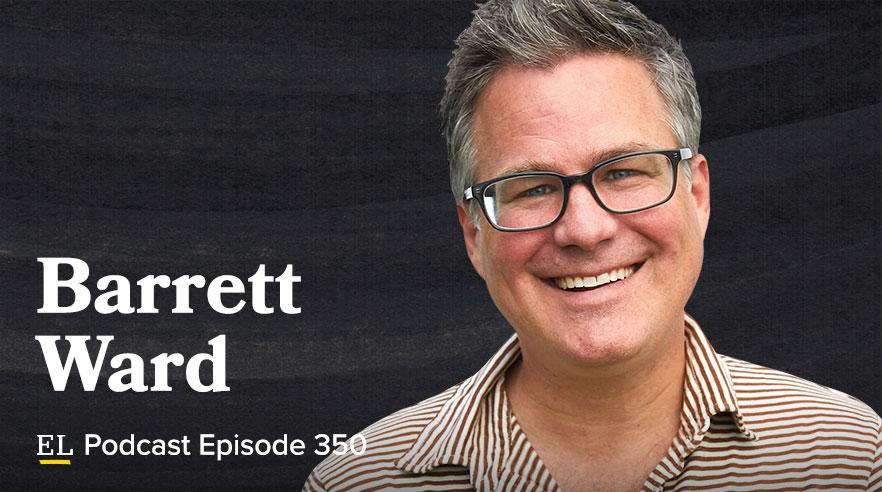 Barrett Ward