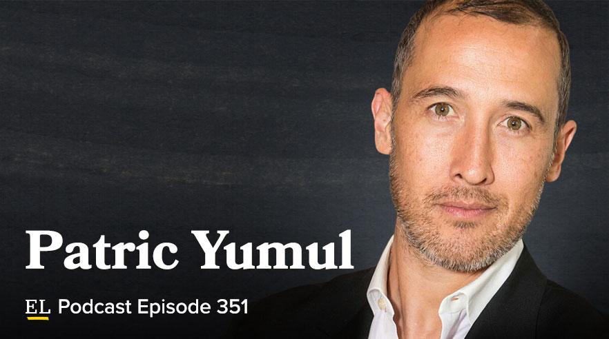 Patric Yumul