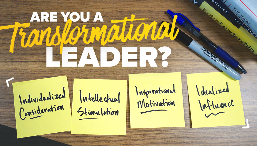 What is Transformational Leadership