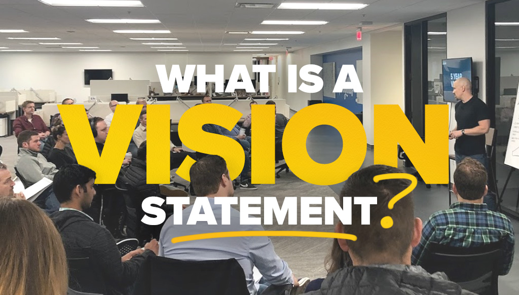 What Is a Vision Statement?