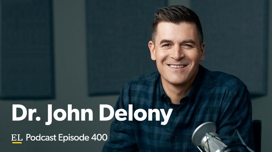 Dr. John Delony