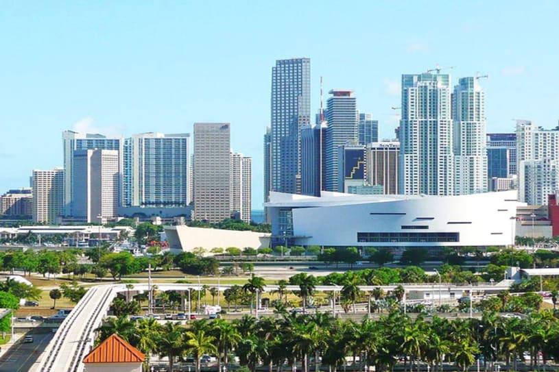 ¡Vacúnate en Miami!