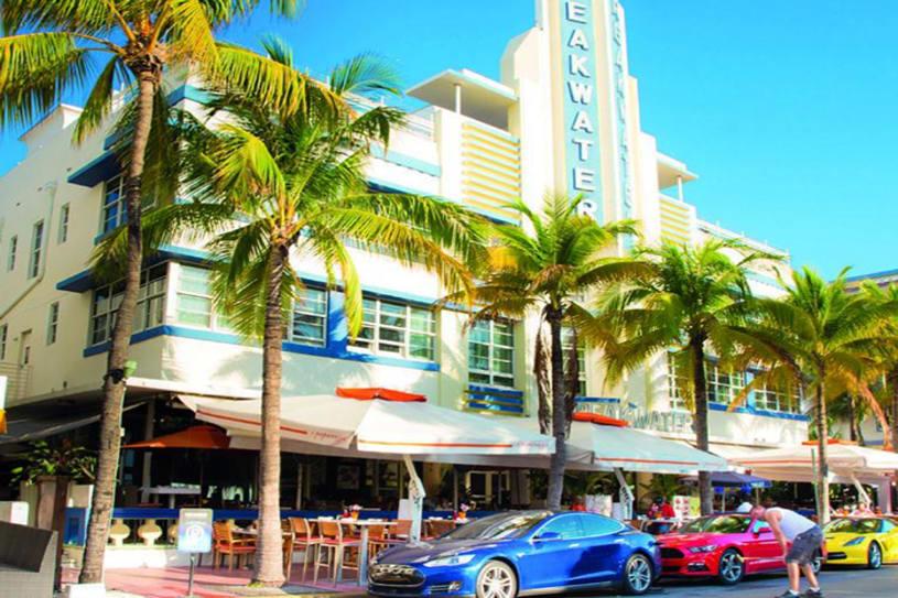 Visita Miami y Vacúnate